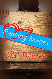 passing notes book
