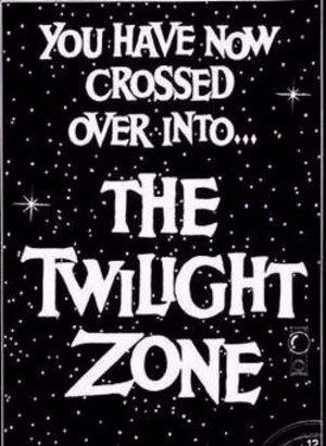 twlight zone