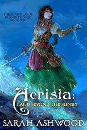 aerisia book cover