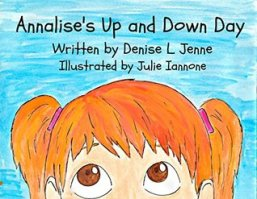 annalise up and down day
