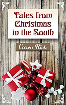 Tales From Christmas In The South Cover