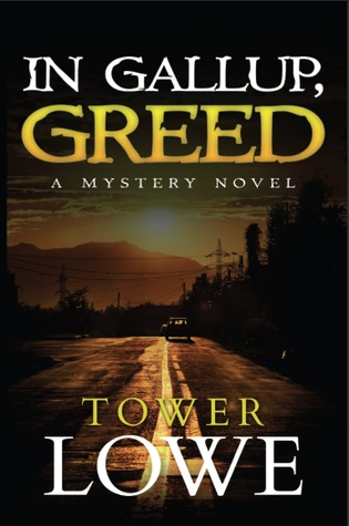 in gallup greed cover