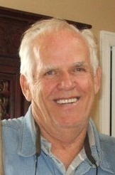 richard houston author pic