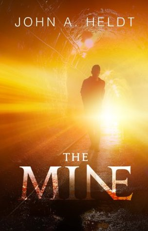 The Mine Cover