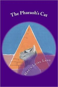 The Pharaoh's Cat Cover