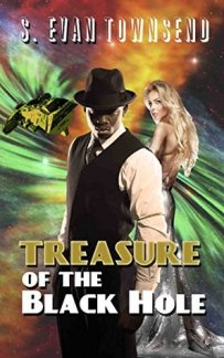 treasure of the black hole