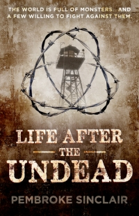 Life after the undead cover
