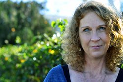 Michele Wolfe Author Pic