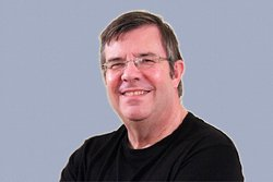 Peter Bailey Author Pic