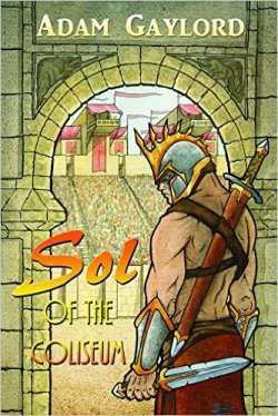 sol of the coliseum cover