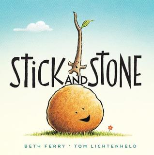 Stick and Stone Cover