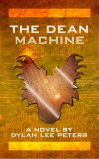 The Dean Machine Cover