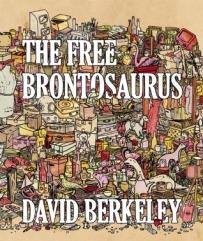 The Free Bronotosaurus