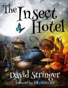 The Insect Hotel Cover