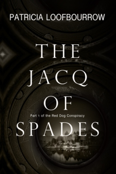 The Jacq od Spades Cover