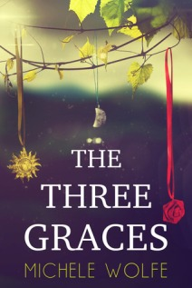 The Three Graces Cover