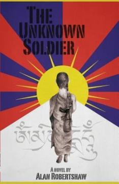 The Unknown Soldier cover