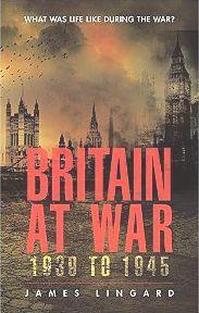 Britain at War Cover