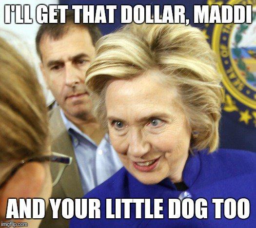 maddi's dollar 5