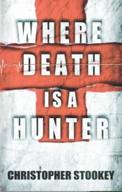 Where Death Is A Hunter Cover