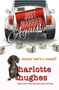 Just Married Again Cover