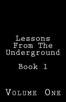 LFTU Book 1 cover