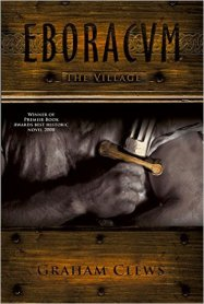 Eboracum Cover