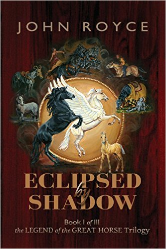 Eclipsed by shadow cover