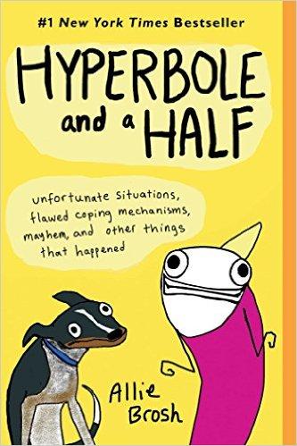 hyperbole and a half cover