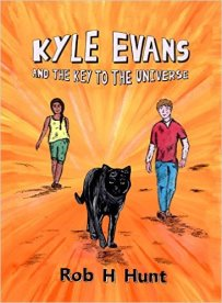 Kyle evans cover