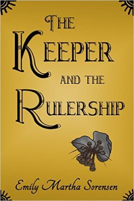 The Keeper and the rulership cover