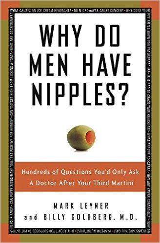 Why Do Men Have Nips Cover
