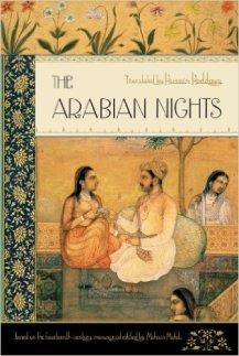 Arabian Night Cover