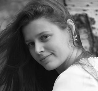 Emily Sorensen Author Pic
