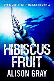 Hibiscus Fruit Cover