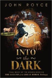Into The Dark Cover
