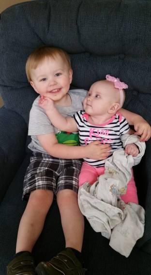 Mason & Fianna