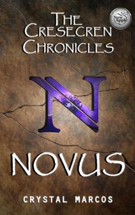 New Cover NOVUS
