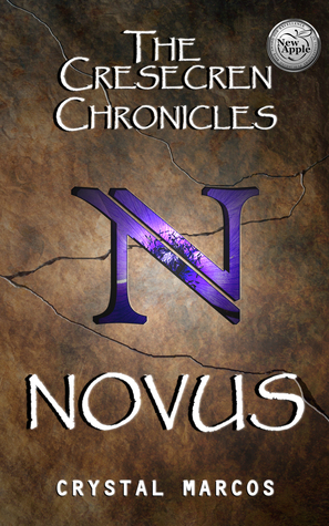 New Cover NOVUS
