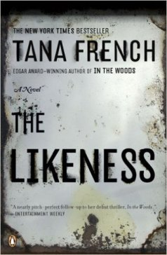 The Likeness Cover