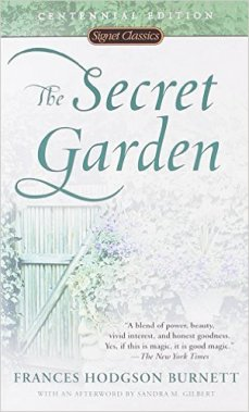 The Secret Garden Cover