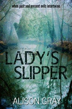 ladys slipper cover