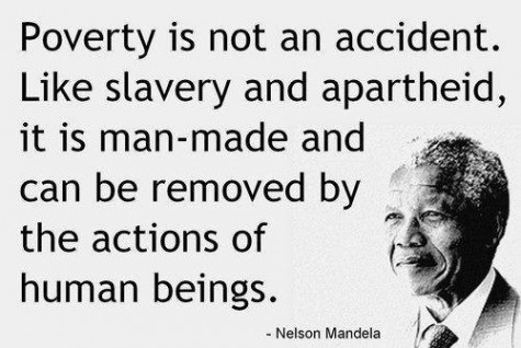 poverty quote