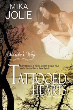 Tattooed Hearts Cover