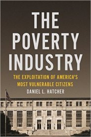 The Poverty Industry Cover