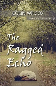The Ragged Echo Cover