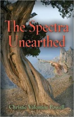 The Spectra Unearthed Cover