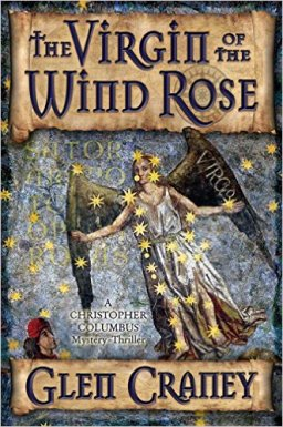 The Virgin of the Wind Rose Cover