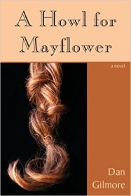 A Howl for Mayflower Cover