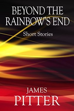 Beyond the rainbows end Cover